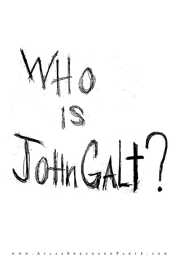 John Galt Monologue - Atlas Shrugged