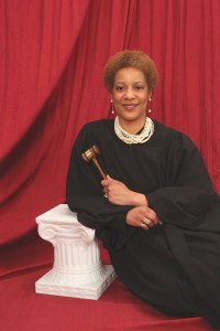 Judge Elaine Bushfan
