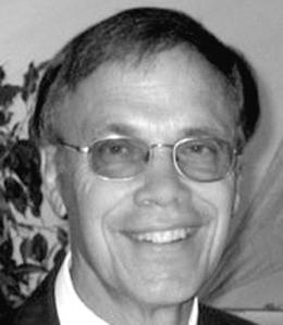 Dr. Harold Pease