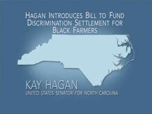 Hagan Introduces Bill to defraud the Taxpayers out of Billions of Dollars.