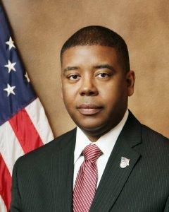 Charles Samuels Jr.