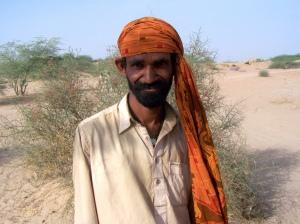 Omar the Tent Maker