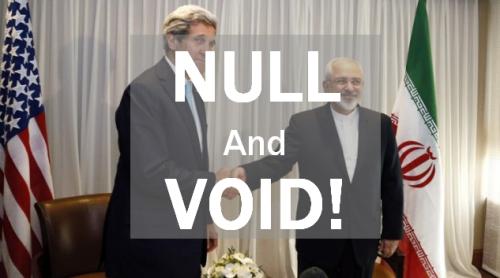 IranUSNukeDealNullVoid