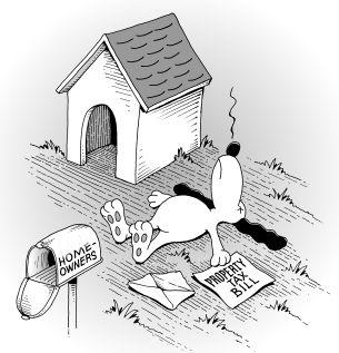 PropertyTaxes